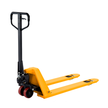Xilin Hihg Quality 1000kg 1500kg 1ton 1.5ton Hydraulic Pallet Jack Low profile Hand Pallet Truck