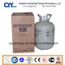 Refrigerant Gas R12 High Purity with Good Quality