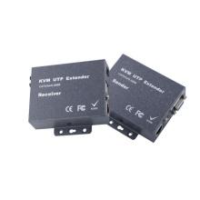 Extensor VGA KVM de 200 m com Cat 5 / 5e / 6