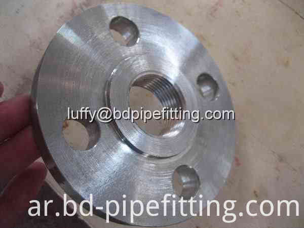 thread flange