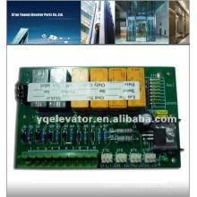 Schindler elevateur carte PCB ID.NR10001034