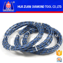 Diamond Wire Saw for Marble Quarry, Squaring and Profiling