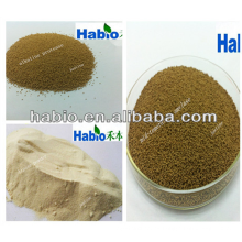 ¡¡Alta eficiencia!! Multi-Enzyme para detergente en polvo, proteasa alcalina y lipasa alcalina