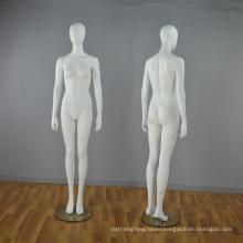 Fiberglass Female Mannequin for Window Display
