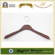 High Quality Plastic Purple Color Best Hangers for Knit