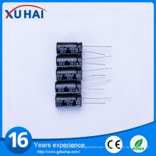 Aluminum Electrolytic Capacitor Type and General Purpose Application