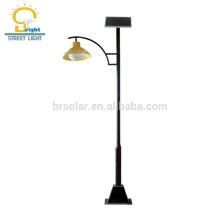 Segurança & Home luz solar durável com carga de telefone