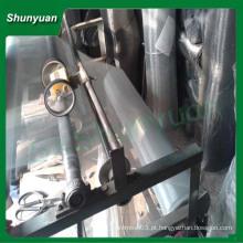 2015 Hot oferta de aço inoxidável crimped malha de arame / malha de filtro (buraco pequeno)