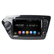Car Dvd GPS for KIA K2/RIO 2011-2012
