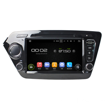 Car Dvd GPS لكيا K2 / RIO 2011-2012