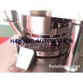 Petite machine de presse de pilule de comprimé de Zp17D automatique