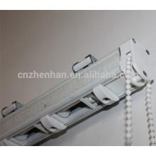 Римская штора, блок управления, цепь занавеса, металлическая скоба, рулон ленты, голова, шнур для римского штора