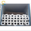 Хорошим качеством Китая Гальванизированная сталь q235 горячего погружения 2м до 30м наружного уличного освещения Цена полюс