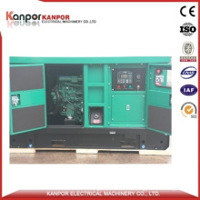Wudong 200kw to 280kw Diesel Generator Set with Good Price