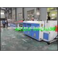 Linha de máquina de extrusão do PVC de WPC porta painel com preço baixo