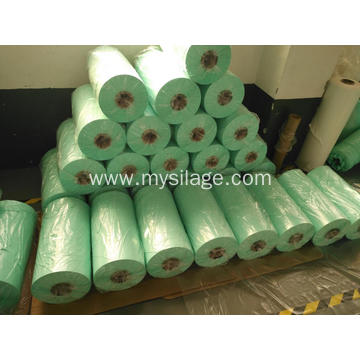 Silage Wrap Film for Pulp