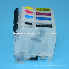 For Brother cartridge LC223 Printer ink cartridge For Brother MFC-J4620