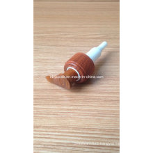 Wood-Like Cream Pump with Printing (YX-21-3S)