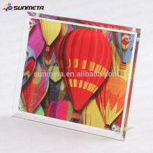 FREESUB Heat Press Transfer Print Photo To Glass
