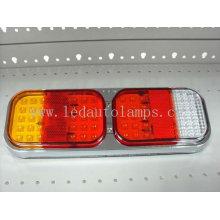 Светодиодный фонарь для грузовиков (HY-74STMIW)