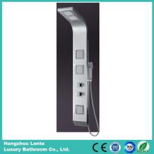 Painel de chuveiro de aço inoxidável de massagem Hangzhou (LT-X171)
