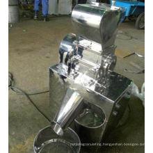 2017 CSJ series roughness grinder, SS card herb grinder, hard material disc grinder