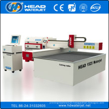 CNC rubber cutting machine water jet cutting machinery