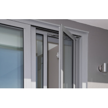 Humidity Rated Double Glass Aluminum Windows Prices