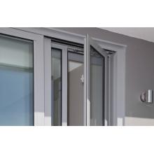 Цены на двустворчатые алюминиевые окна с влажностью