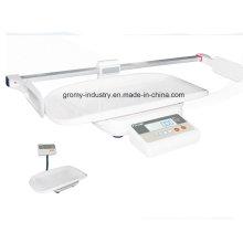 Balance médicale Babay Scale M101 avec approbation OIML