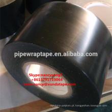 Fita adesiva de polietileno (Juntas de Pipeline e Conexões para Revestimento de Fita)