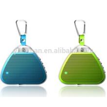 YM- produto novo bluetooth FM orador com display de telefones móveis