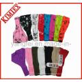 Sports Embroidery Terry Cotton Sweat Headband (kimtex-03)