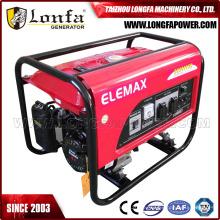 Sh3200 Portable Home Backup Elemax Benzin Generator zum Verkauf