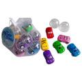 Gute Qualität Plastikspielzeug von zurückziehen Auto für Kinder