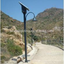 Lumière LED de désert solaire, lampe solaire de chemin (JR-523)