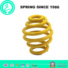 Carbon Steel Spring with Powder Coated for Spring Used in Brake Chamber
