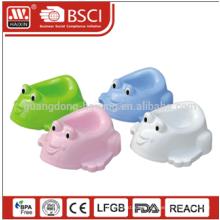 Good quality Eco-friendly plastic baby potty