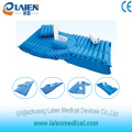 Medical air mattress overlay for bedsores treatment