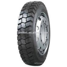 bias truck tire 700-16 block pattern cheap price high rubber content
