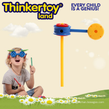 2D Outline Shape Preschool Educational Toy for Nursery