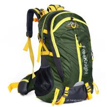 40l nylon impermeável ao ar livre camping mochila esporte (yky7294)