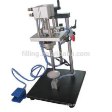 Semi-automatic Perfume Capping Machine ZH-C
