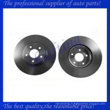 MDC2233 DF6031 96329364 disques de frein de qualité pour ford c-max