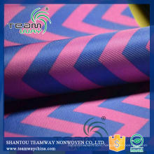 Heat Transfer Printing Service for Oxford cloth 240cm
