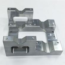 Фрезерные станки с ЧПУ для алюминиевых деталей для лазерных станков