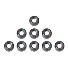 Pièce d'usinage CNC en acier inoxydable de précision