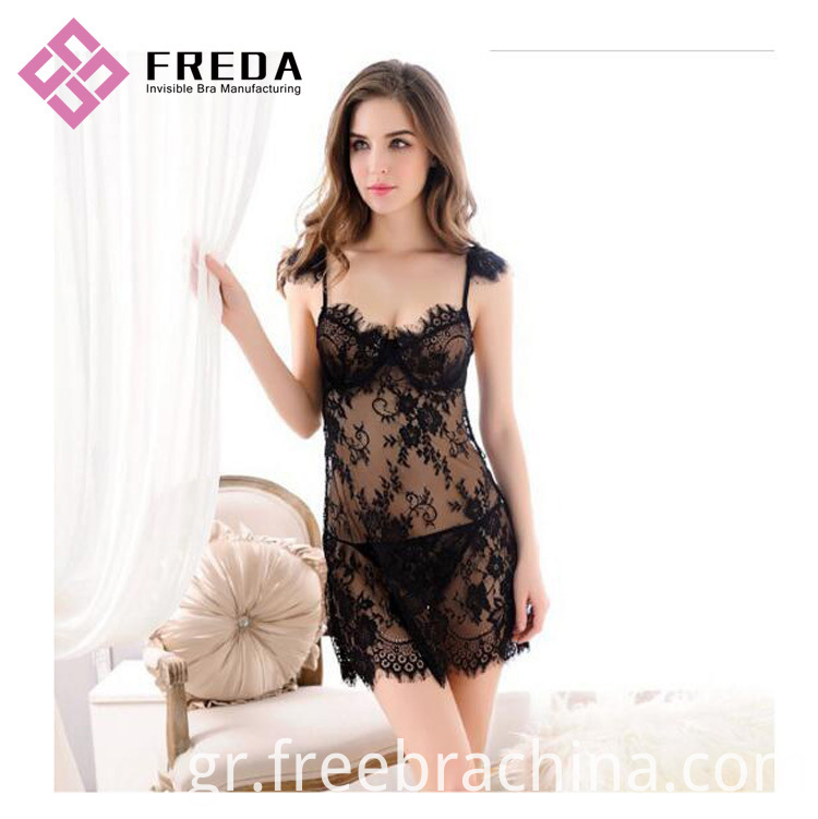 Women sexy nightdress