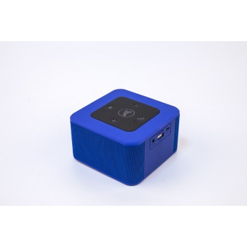 Mimi bluetooth speaker nirkabel portabel