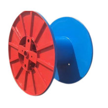 Double Layer High Speed Cable Steel Spool